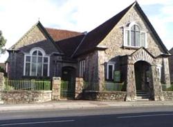 Milnthorpe chapel